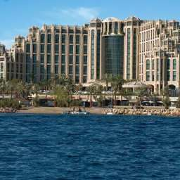 Hilton Queen of Sheba Eilat