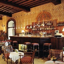 Bar Chateau de Coudree Chateaux et Hotels Collection Fotos