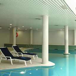 Pool Rey Don Jaime Gran Hotel
