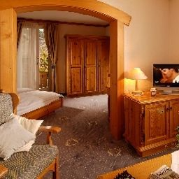 Suite junior Bristol Adelboden