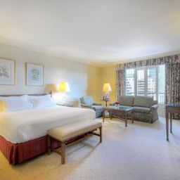 Chambre Sir Stamford at Circular Quay