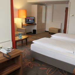 Junior suite Ramada Europa