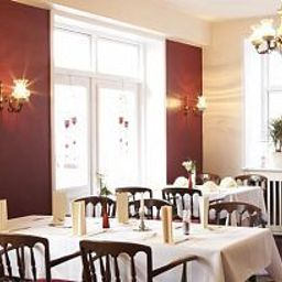Restaurant Zur Linde Flair Hotel