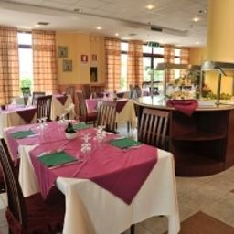 Ristorante Tulip Inn Turin South