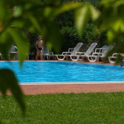 Pool BRIONE