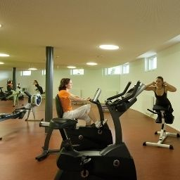 Fitness Parkhotel am See Fotos