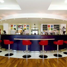 Bar Park Inn By Radisson Birmingham Walsall