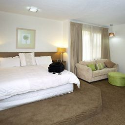Chambre ibis Styles Swan Hill (previously all seasons)