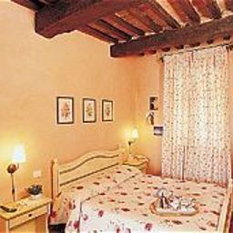 Room Borgo Tre Rose