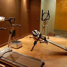 Wellness/Fitness Oud London