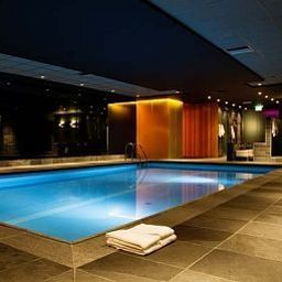 Pool Oud London