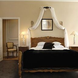 Zimmer Chateau Clement Chateaux et Hotels Collection