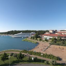 Exterior view Naantali Spa Hotel & Resort
