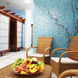 Wellness area Naantali Spa Hotel & Resort