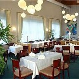 Restaurant Altenburger Hof Businesshotel