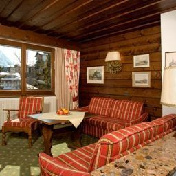 Suite junior Haldenhof Pension