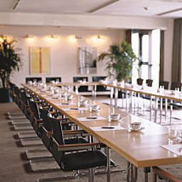 Conference room Lindner Hotel & Residence Main Plaza