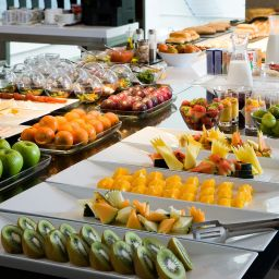 Buffet NH SANTS CENTER