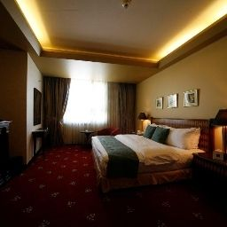 Suite Le Royal Hotel Amman, Jordan