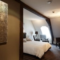 Junior suite Philippe le Bon Exclusive Hotel