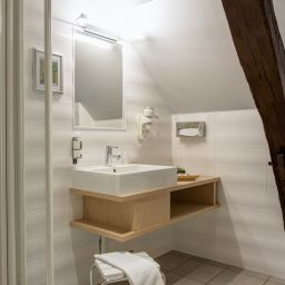 Cuarto de baño Wilson Chateaux et Hotels Collection
