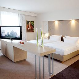 Suite junior Estrel Hotel & Convention Center