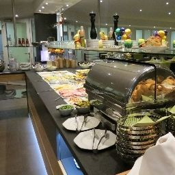 Buffet Comfor Hotel und Appartment
