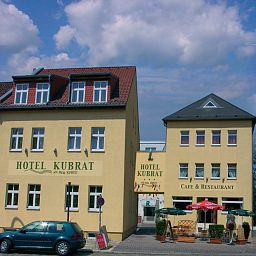 Exterior view Kubrat An der Spree
