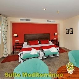 Suite Best Western Salobreña
