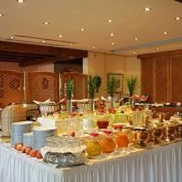 Buffet Mürz Spa & Wellness