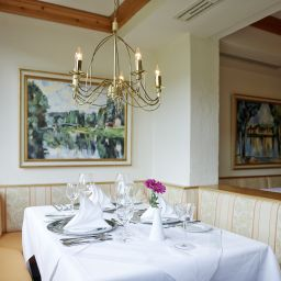 Restaurante Concordia Wellnesshotel & SPA