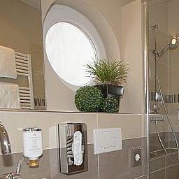 Bathroom Residence City Partner Hotel