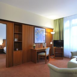 Suite BEST WESTERN PLUS Excelsior
