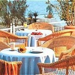 Terrasse Travel Charme Kurhaus Sellin