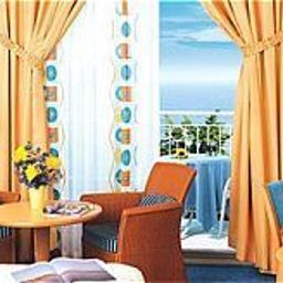 Chambre Travel Charme Kurhaus Sellin