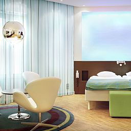 Junior Suite Elite Marina Plaza