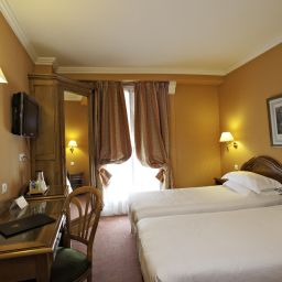Best Western Ducs de Bourgogne Paris