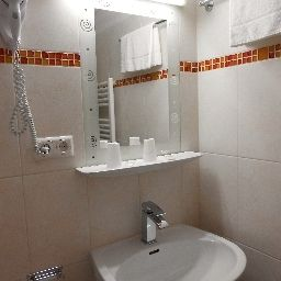 Bathroom Sanader Pension