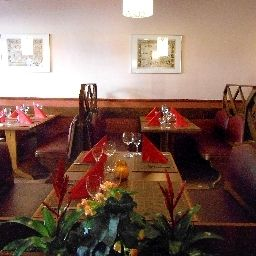 Restaurant Sanader Pension