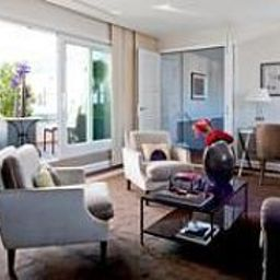 Suite Le Burgundy Paris Luxe