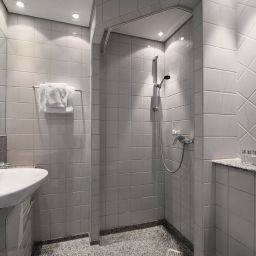 Cuarto de baño Best Western City