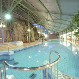 Pool Holiday Club Tampereen Kylpyla