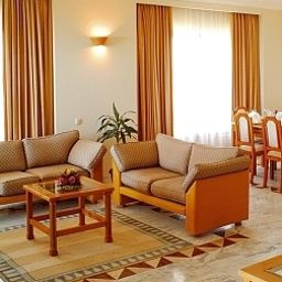 Suite Moevenpick Resort Hurghada