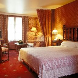 Junior suite Amarante Beau Manoir