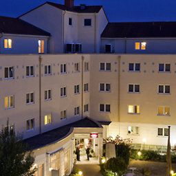Mercure Hotel Wings Frankfurt Airport Fotos