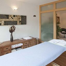 Wellness area Berghotel Tirol
