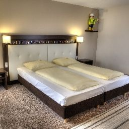 Suite junior Reubel Ringhotel