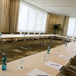 Conference room Novotel Mainz