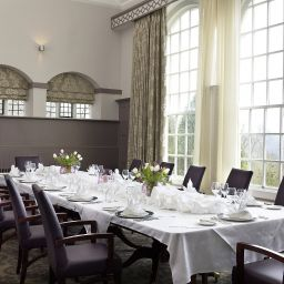 Restaurant Combe Grove Manor