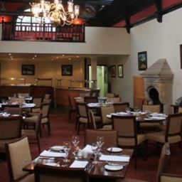 Restaurante Redwood Hotel and Country Club